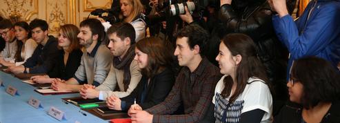 Mesures jeunesse: Valls invente une aide dont le sigle n'a pas laissé un bon souvenir