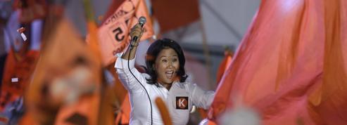 Pérou : Keiko Fujimori domine le premier tour de la présidentielle
