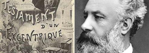 La Pléiade publie Le Testament d'un excentrique de Jules Verne