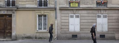 Paris: la «salle de shoot» inquiète toujours les riverains