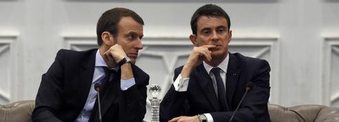 Sans effacer les clivages, Valls veut «ériger des ponts» avec la droite