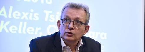 L'opération de charme de Pierre Laurent en direction des frondeurs du PS