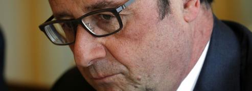 76% des Français ne veulent pas revoir François Hollande en 2017