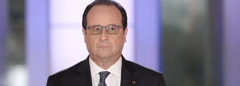 Pour François Hollande, «la France va mieux»