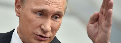 La Russie a raffermi son contrôle sur plusieurs de ses anciens pays satellites