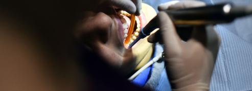Soins dentaires : les prix département par département