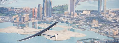 Solar Impulse reprend son tour du monde