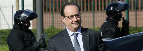 Quand Hollande surestime (artificiellement) le nombre d'emplois créés en 2015...