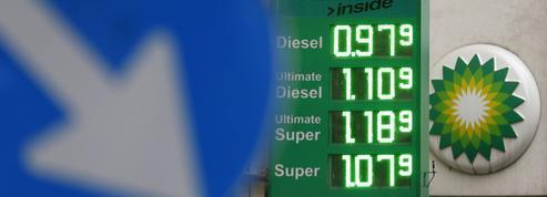 La baisse de l'investissement des compagnies pétrolières pourrait retourner le marché