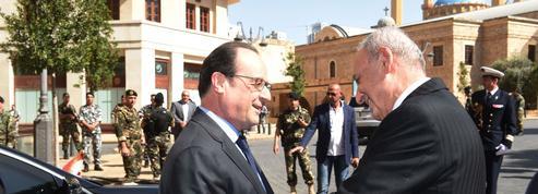 La France va aider le Liban