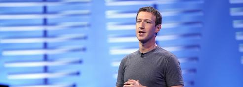 Vidéo en direct: Facebook Live affole les compteurs