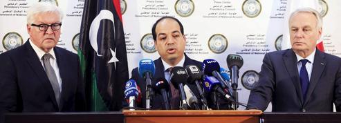 L'avenir de la Libye en cinq questions