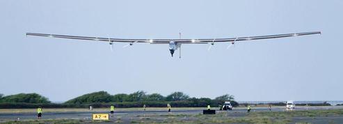 Solar Impulse 2 prêt à repartir autour du monde