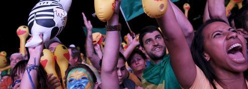 Brésil : les députés approuvent la destitution de Dilma Rousseff