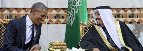 La délicate visite d'Obama en Arabie saoudite
