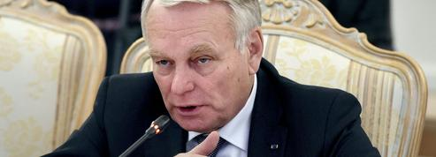 Ayrault sermonne Kiev et épargne Moscou