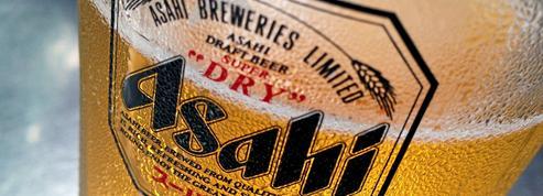 Asahi avale Grolsch et Peroni pour défier Heineken et Carlsberg
