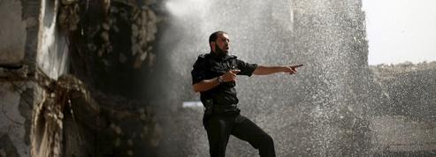 Le conflit israélo-palestinien est passé au second plan