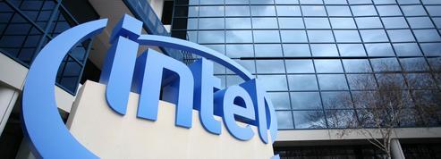 Plan social massif chez Intel, frappé par le déclin du PC
