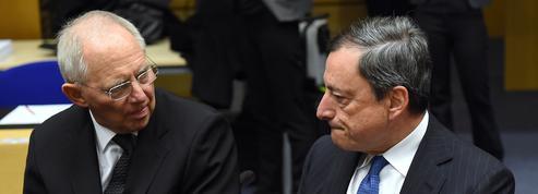L'Allemagne vent debout contre la politique monétaire de la BCE