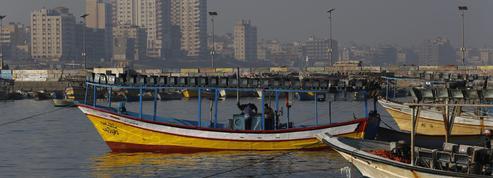 Le Hamas annonce un accord sur la création d'un port à Gaza