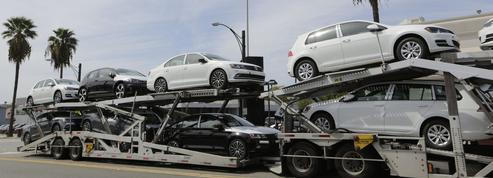 Volkswagen trouve un accord avec un juge américain