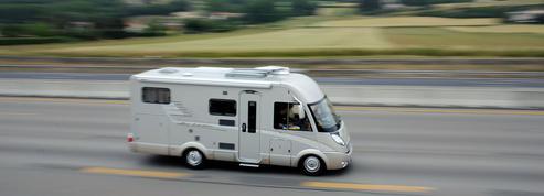 Une vaste enquête de gendarmerie permet de retrouver 280 camping-cars volés