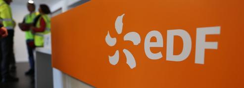 L'État vole au secours d'EDF