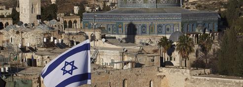 Israël: Jérusalem sous tension