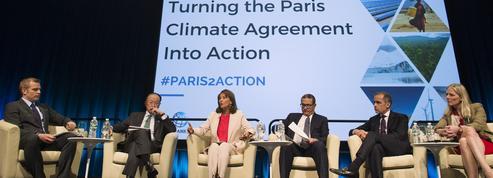 Google, Ikea, Apple...ces grandes entreprises qui s'engagent pour la planète depuis la COP21