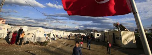 Migrants: la Turquie met la pression sur l'UE
