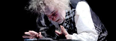 Jacques Weber, pitre tragique de Beckett