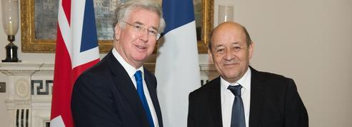 La France et la Grande-Bretagne testent leur corps expéditionnaire