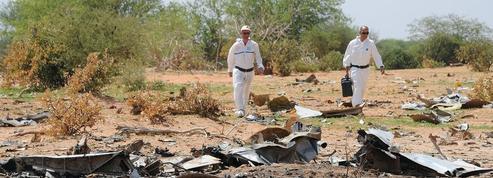 Crash d'Air Algérie: l'équipage n'a pas activé le système antigivre