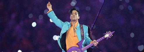 Prince, le géant de la pop et du funk, s'est éteint à l'âge de 57 ans