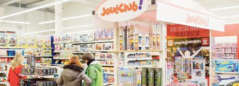 JouéClub veut rajeunir pour résister aux hypers et à Amazon