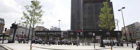 Malgré l'amiante, une université dans la tour Montparnasse