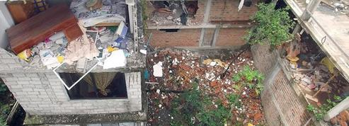 Séisme en Equateur : plus de 600 morts et trois milliards de dégâts