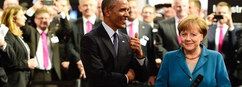Barack Obama invite l'Europe en crise à s'unir