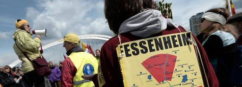 Nucléaire: l'atome français dans l'incertitude