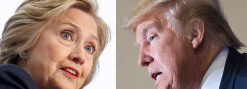 Primaires américaines : Clinton et Trump plus près du but