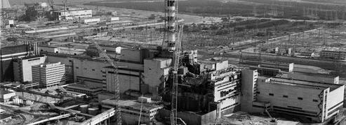 Il y a 30 ans, Tchernobyl subissait la pire catastrophe de l'histoire du nucléaire