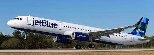 Airbus a livré son premier appareil 321 «made in USA»
