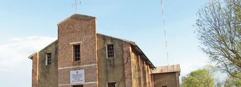Au Soudan du Sud, le rêve de cathédrale d'un musulman