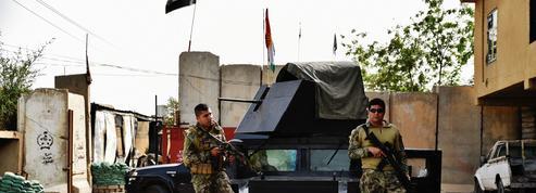 Daech parti, Kurdes et Turkmènes s'affrontent à Touz Khourmatou