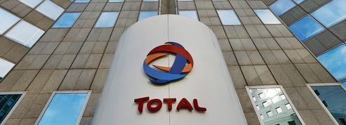 Total poursuit son régime sec