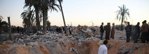 Lybie : comment la ville de Sabratha a accueilli Daech, puis s'en est débarrassée