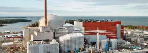 Areva peine à trouver un accord sur l'EPR finlandais