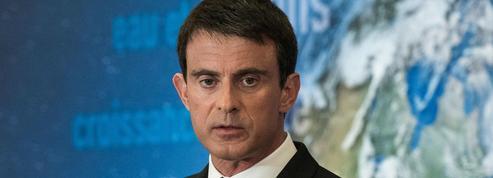 Valls appelle les élus calédoniens à dépasser les échéances électorales de 2017