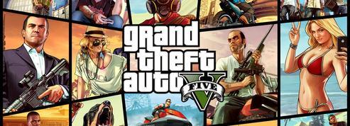Natacha Polony : Copernic contre «Grand Theft Auto»